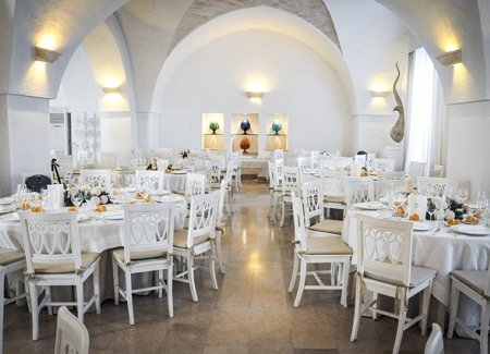 Puglia wedding, Italy