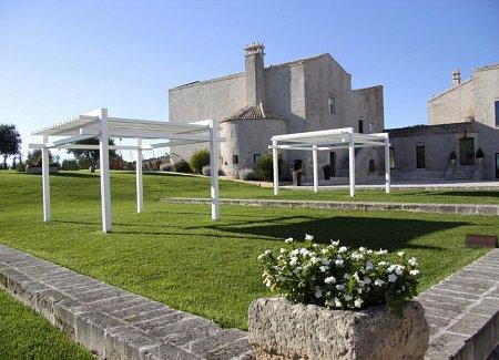 Weddings in Puglia Italy