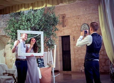 Madama weddings italy puglia rustic chic