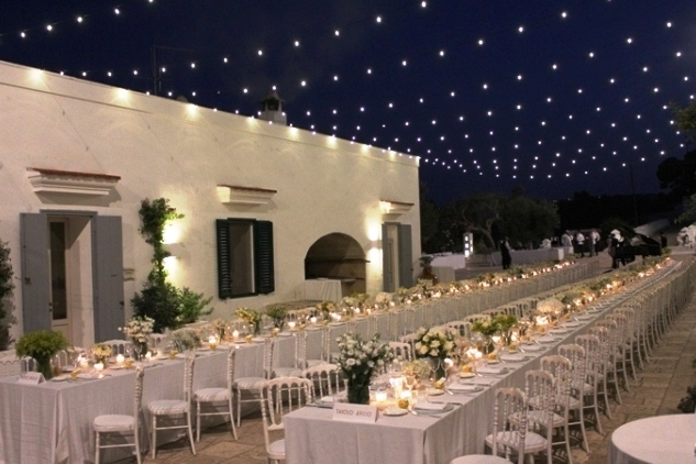 Madama Wedding Planners Puglia