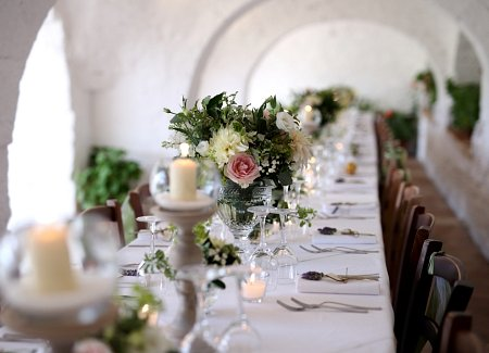 Madama Wedding Planners Puglian Rustic Chic
