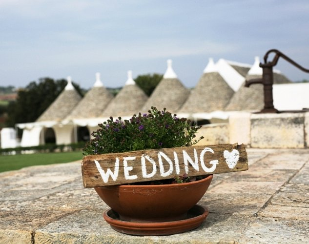 Madama Wedding Planners