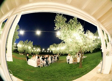 Madama Weddings Puglia rustic chic