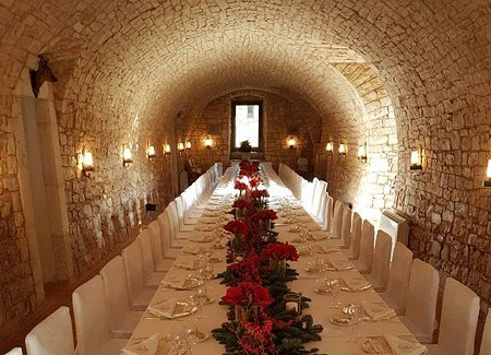 Madama weddings puglia italy venue castle casale