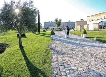 Weddings Venues Puglia
