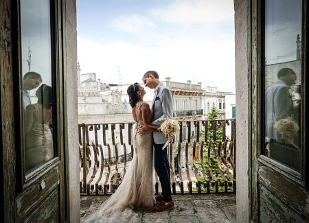Madama Wedding Planning Puglia Italy