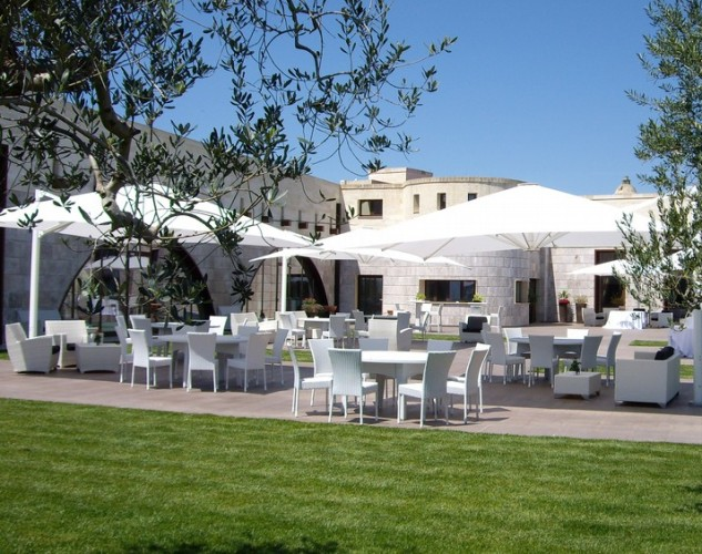Regal Hall, Puglia, wedding