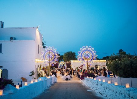 wedding planners in puglia