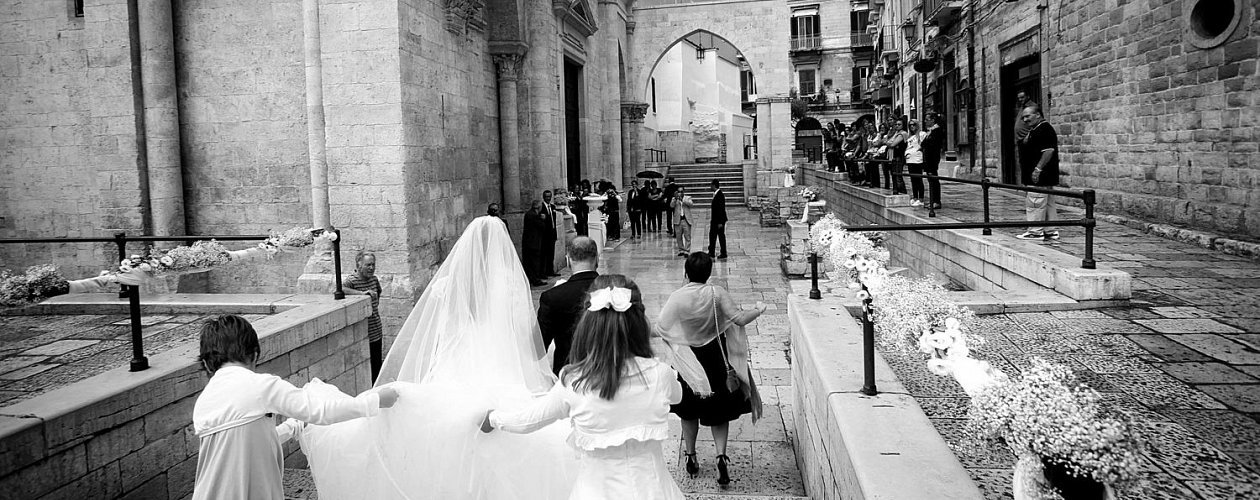 Rustic Puglia Wedding Italy